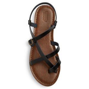 MOSSIMO Lavinia thong sandal ☀️